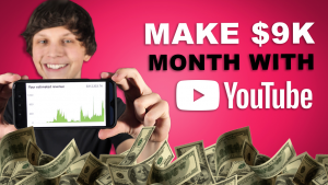Make Money on YouTube Without Making Videos